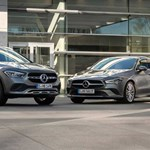 90 százalékban elektromosan működhet a kecskeméti Mercedes új hibrid változata