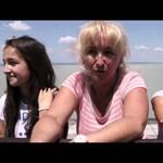 """""""Most egy kicsit fájni fog"""" – Videónk a balatoni gyerekszépségversenyről"""