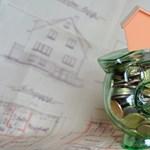 Pár hét alatt milliókkal drágult az új lakás a CSOK-őrületben