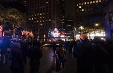 Jó hangulatban (is) telt a New York-i áramszünet