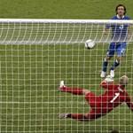 """Pirlo a zseniális 11-esről: """"könnyebb volt így rúgni"""""""