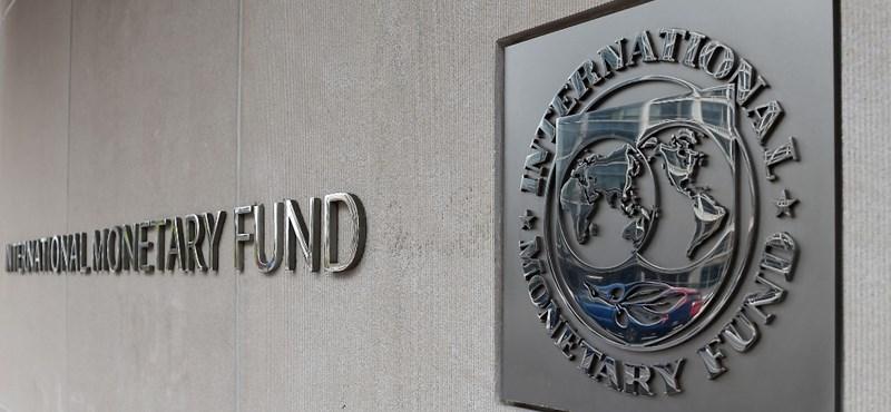 Ideiglenes szolidaritási adót fizettetne a gazdagokkal az IMF