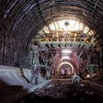 Szenzációs lelet bukkant elő a római metróépítés közben