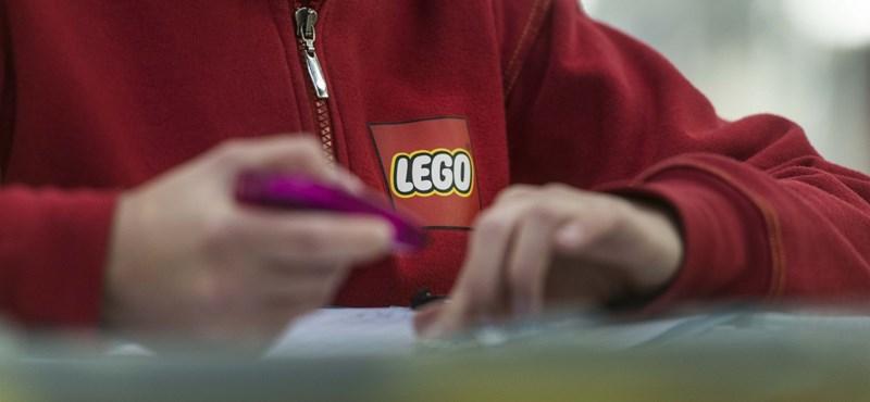 Ázsiába is betört a Lego, már élesben működik az első gyár