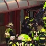 Belehajtott a megállóba egy emeletes busz Ottawában, legalább négy halott