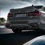 Ide nekünk az összes kanyarral: itt a legújabb BMW M3
