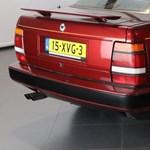 Ferrari szívvel: keveset futott Lancia Thema 8.32 várja új gazdáját