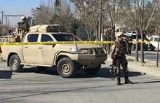 Több mint 120-an sebesültek meg a 14 afganisztáni pokolgépes merényletben