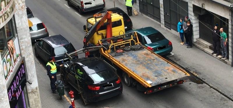 """Van egy biztos módszer a """"lopós autók"""" ellen, de nem sokan használják"""