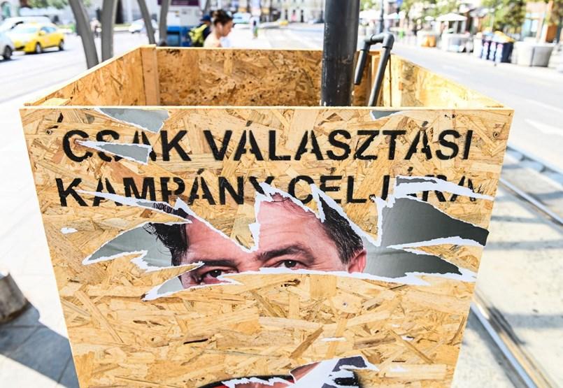 Az ellenzéki összefogásmantra jövője a tét az önkormányzati választásokon