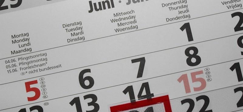 Felvételi 2021: az összes fontos dátum a hitelesítési határidő után