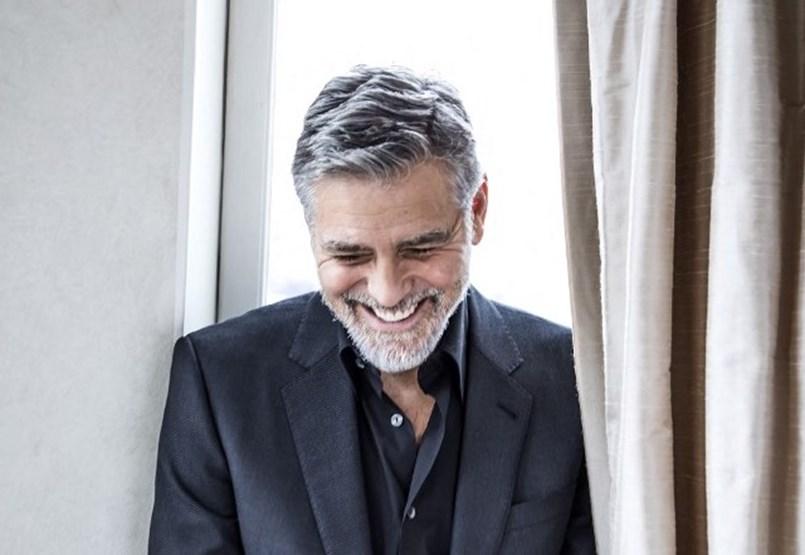 George Clooney 60 éves lett, és még mindig beragyogja a világot