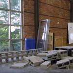 Mint egy ember, úgy veszi az akadályokat az Atlas emberszabású robot – videó
