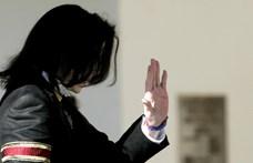 Diana Ross is megvédte a pedofíliával vádolt Michael Jacksont