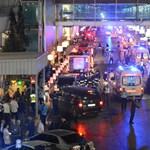 Egy dagesztáni, egy üzbég és egy kirgiz robbanthatott a török reptéren