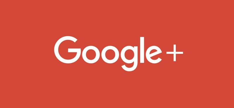 496 951 Google-felhasználó adatai kerülhettek rossz kezekbe, végleg bezárják a Google+ szolgáltatást