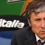 Menesztették a Genoa vezetőedzőjét