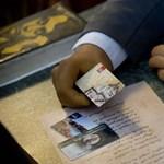 Milliárdok vannak még a SZÉP-kártyákon, és vészesen fogy az idő