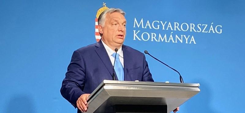 Orbán Viktor reagált Mészáros Lőrinc gazdagodására