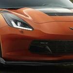 Ezzel a menő utolsó szériával búcsúzik a Chevrolet Corvette
