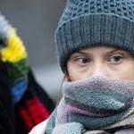 Greta Thunberg elkaphatta a koronavírust