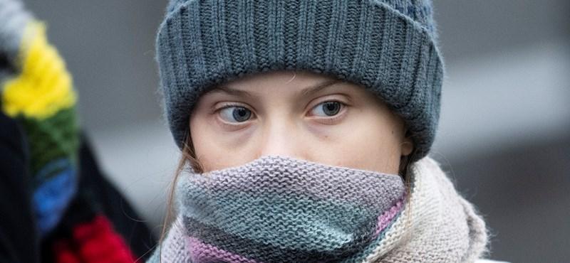 Nálunk is bemutatják a Greta Thunberg életéről szóló filmet