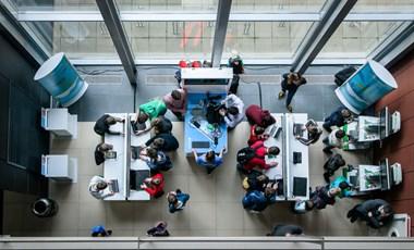 Pénz, fejlődés, életmód: kiderült, miért tanulnak tovább a diákok