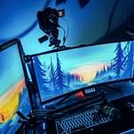 Így lehet webkamera egy fényképezőgépből