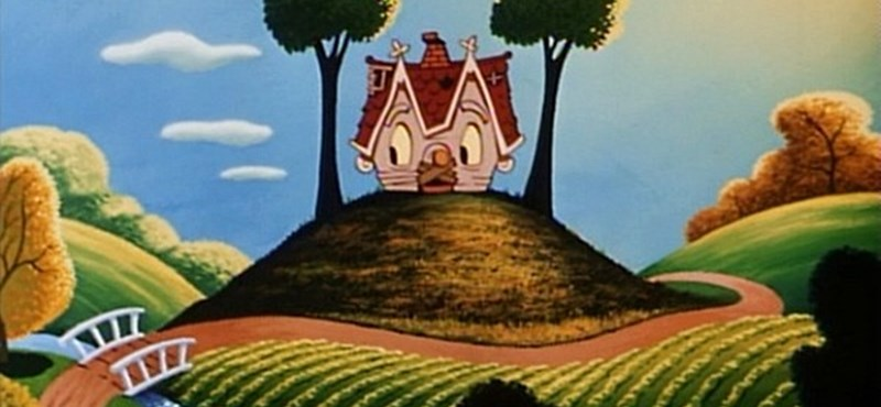 Disney-klasszikusok rajzolójára emlékezik ma a Google - galéria