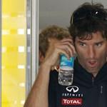 F1: Ha beérsz a célba, az már fél siker!