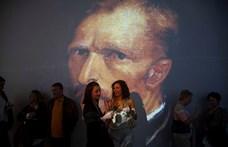 Elloptak egy Van Gogh-képet egy járvány miatt bezárt múzeumból