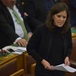 Szél Bernadett nem fél attól, hogy a korábbi MSZP-tanácsadó miatt elfordulnak az LMP-től