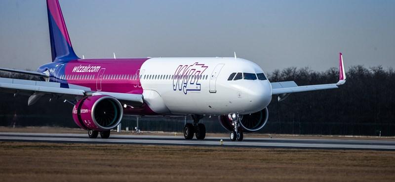 Figyelmeztet a Wizz Air: olasz sztrájk miatt lehetnek késések pénteken