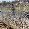 Újabb 40 kilométeren épül kerítés a szlovén-horvát határon