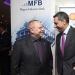 Lázár embereinek kisöprését alapozta meg Orbán törvénye