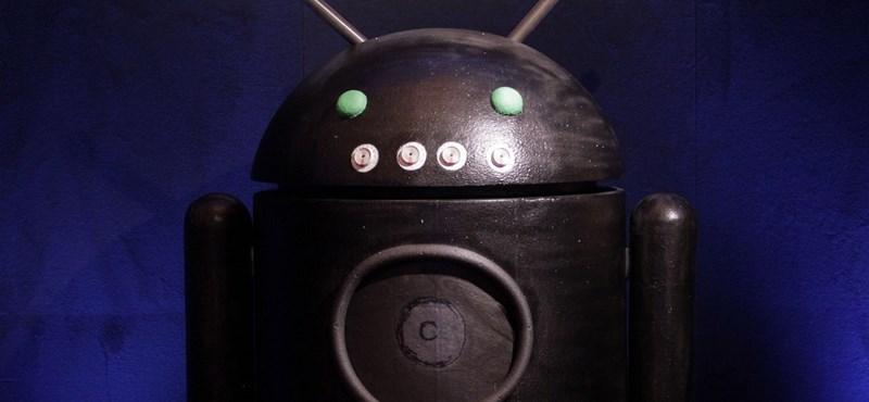 Nem kaszált olyan nagyot a Google, mint várták