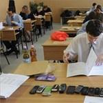 Drasztikus váltás: kamerákat szerelnek a középiskolai osztálytermekbe