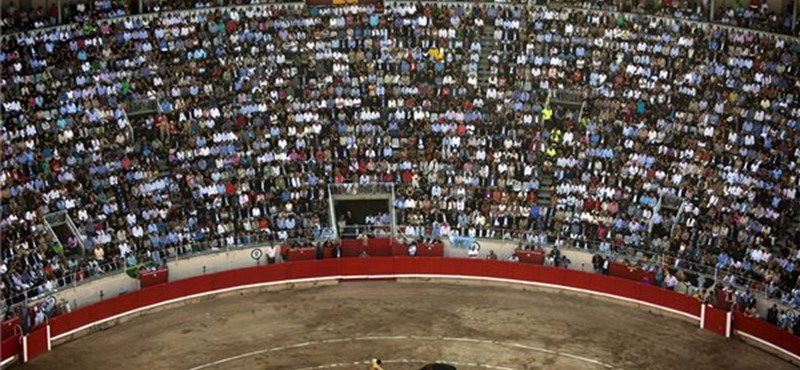 Fotók: végleg elbúcsúztak a bikaviadaloktól Barcelonaban