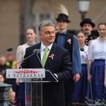 Százezer forintért mondták el a Nemzeti dalt a március 15-i ünnepségen