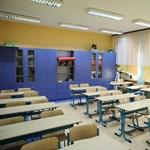 Szerbiában újból bezárhatják az iskolákat, ha a járvány súlyosbodik