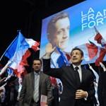 Sarkozy elbukhatja a választásokat a közvélemény-kutatások szerint