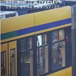 Futók kapták el a Margitszigeten a 6-os villamosról leugró tolvajt