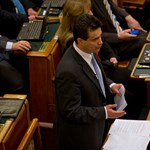 Mesterházy: 2014-ben leváltja a kormányt az MSZP