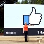 A nagy Facebook-válság: amikor a tömeg elkezdi félteni az arcát