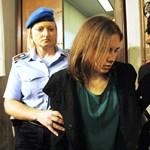 Felmentették Amanda Knoxot és volt barátját