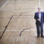 Balatoni sportkomplexumot szerez az állam Mocsai Lajoséknak