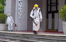 Csehország már lazít a járvány elleni szabályokon