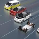 Hat akkugyárral és olcsó technológiával hódítaná meg a Volkswagen az elektromosautó-piacot