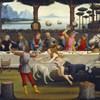 Egy 14. századi olasz mű segíthet ép ésszel túlélni a járványt