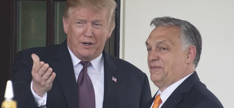 A Fidesz megmutatta, hogyan kell tökéletesen lecsapni a Trump–Orbán-találkozót